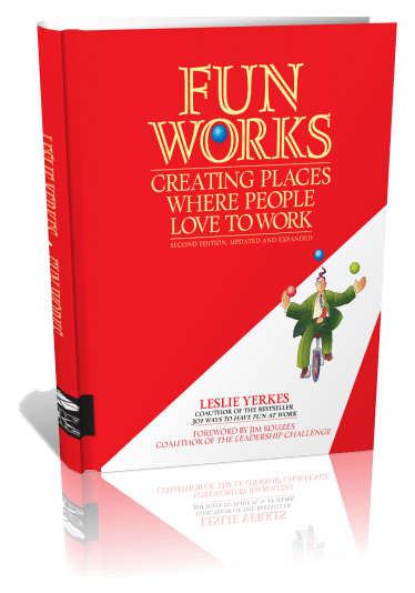 Fun Works Second Edition, 3D Book Cover