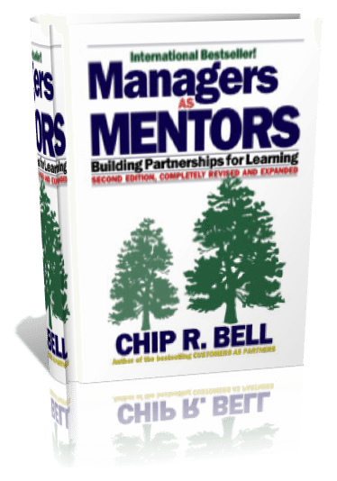 Managers as Mentors | Second Edition, 3D Book Cover, International Best-Seller